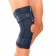 Ортез коленный medi Stabimed PRO неразъемный G080-04.