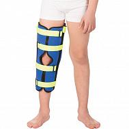 Бандаж-тутор на коленный сустав БККС детский Т.44.45.
